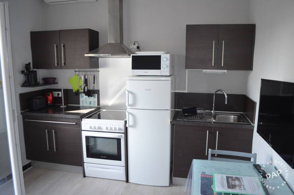 immobilier  Balaruc-Les-Bains (34540)
