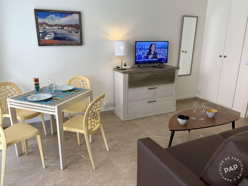 immobilier  Juan-Les -Pins