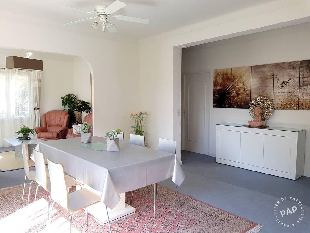 immobilier  Saint-Aygulf (83370)