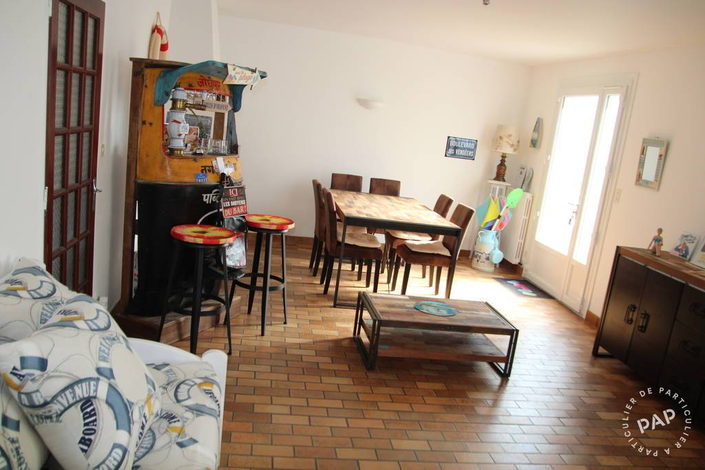 immobilier  Les Sables-D'olonne (85100)