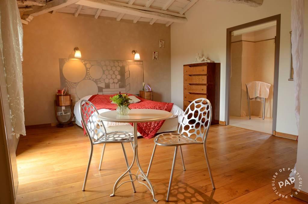 immobilier  Landeronde (85150)