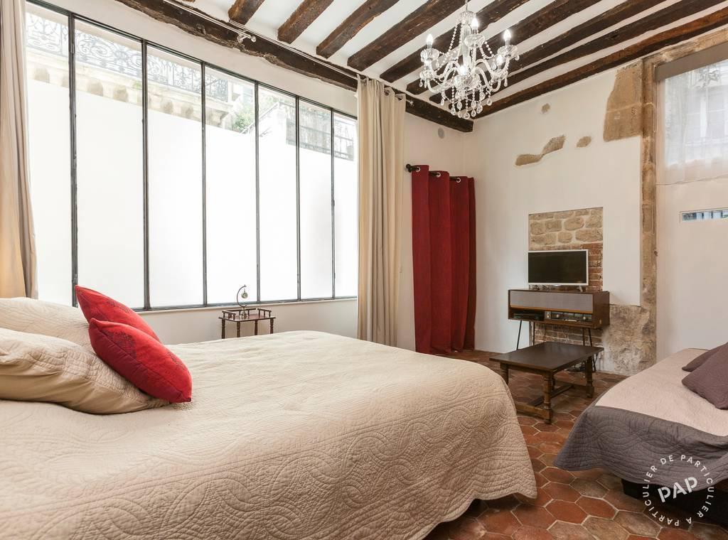 immobilier  Paris 4E (75004)