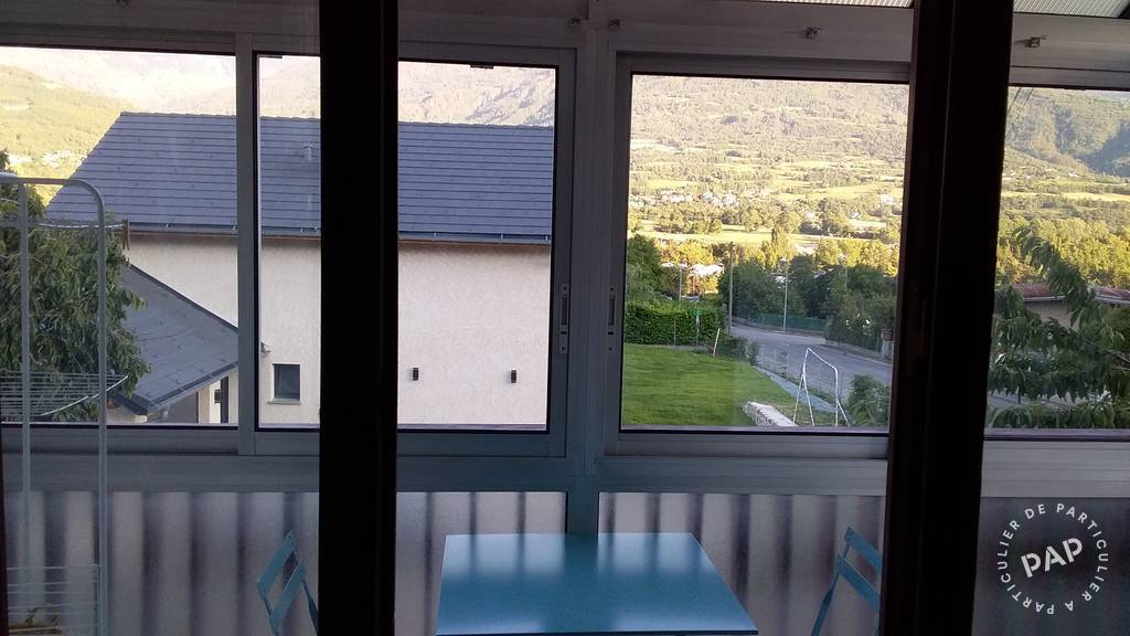 immobilier  Embrun (05200)