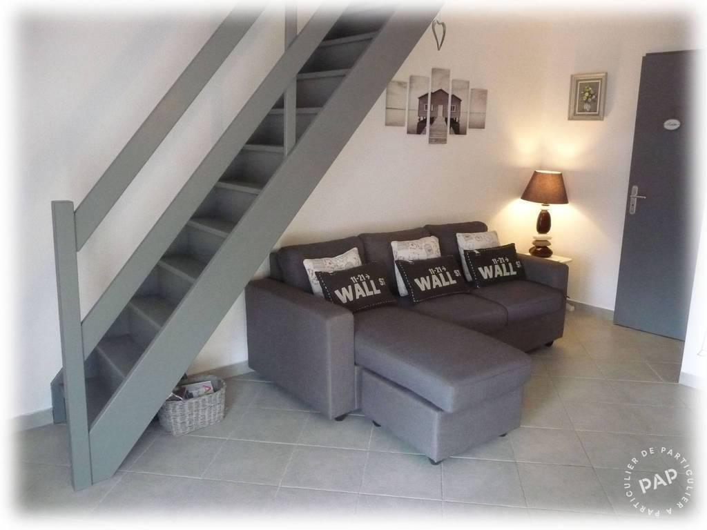 immobilier  Vic-La-Gardiole (34110)