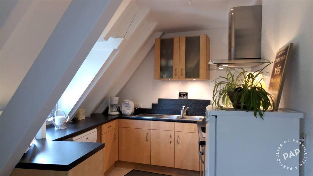 immobilier  Ribeauvillé (68150)