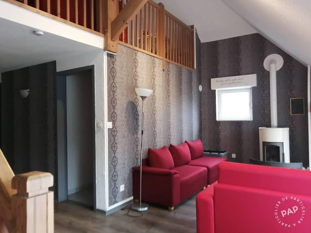immobilier  A 1Km De Saint-Lary