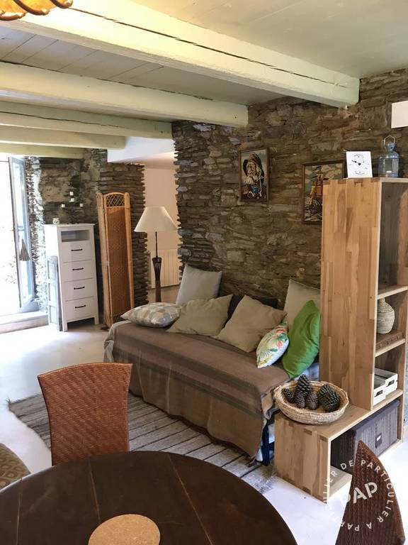 immobilier  Cancale (35260)