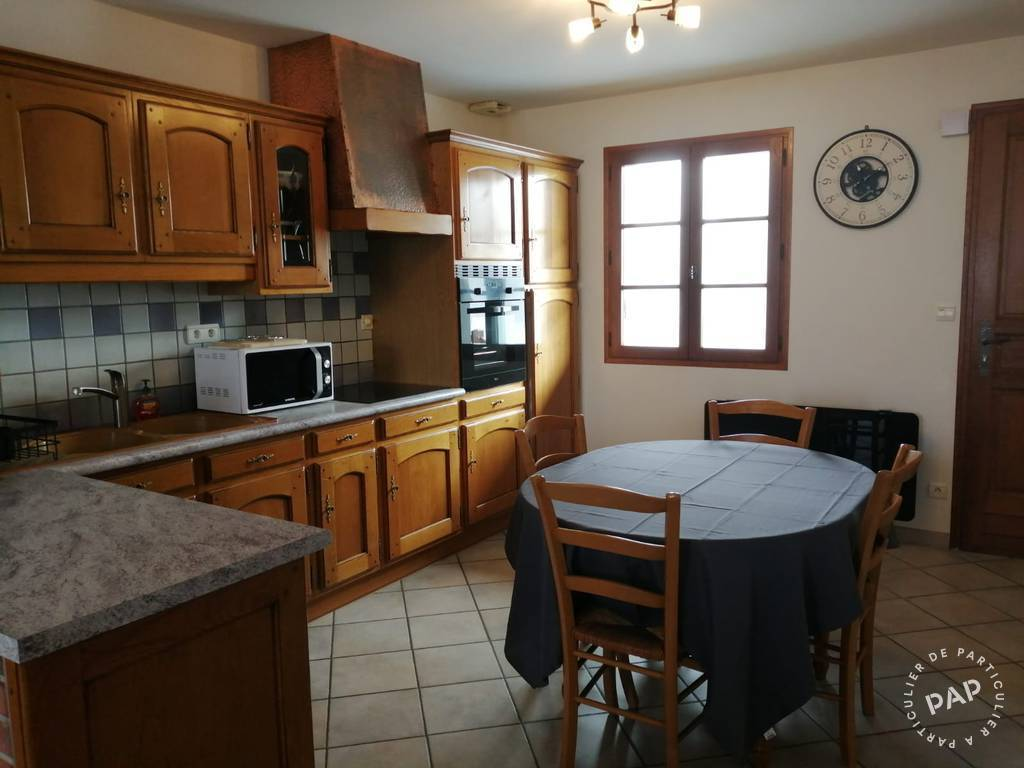 immobilier  Saint-Offenge-Dessous (73100)