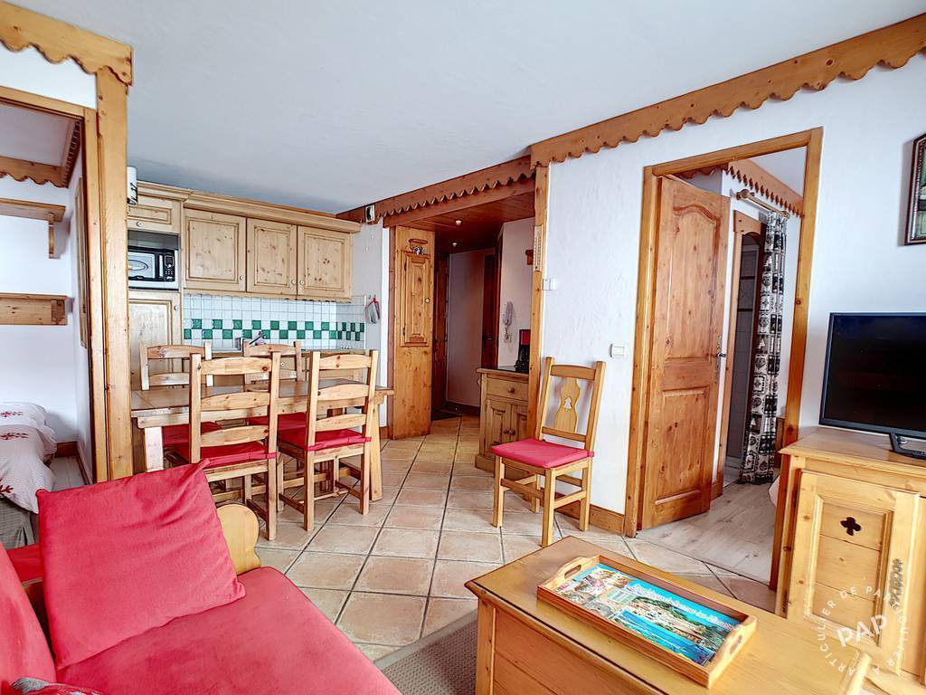 immobilier  Bourg-Saint-Maurice (73700)
