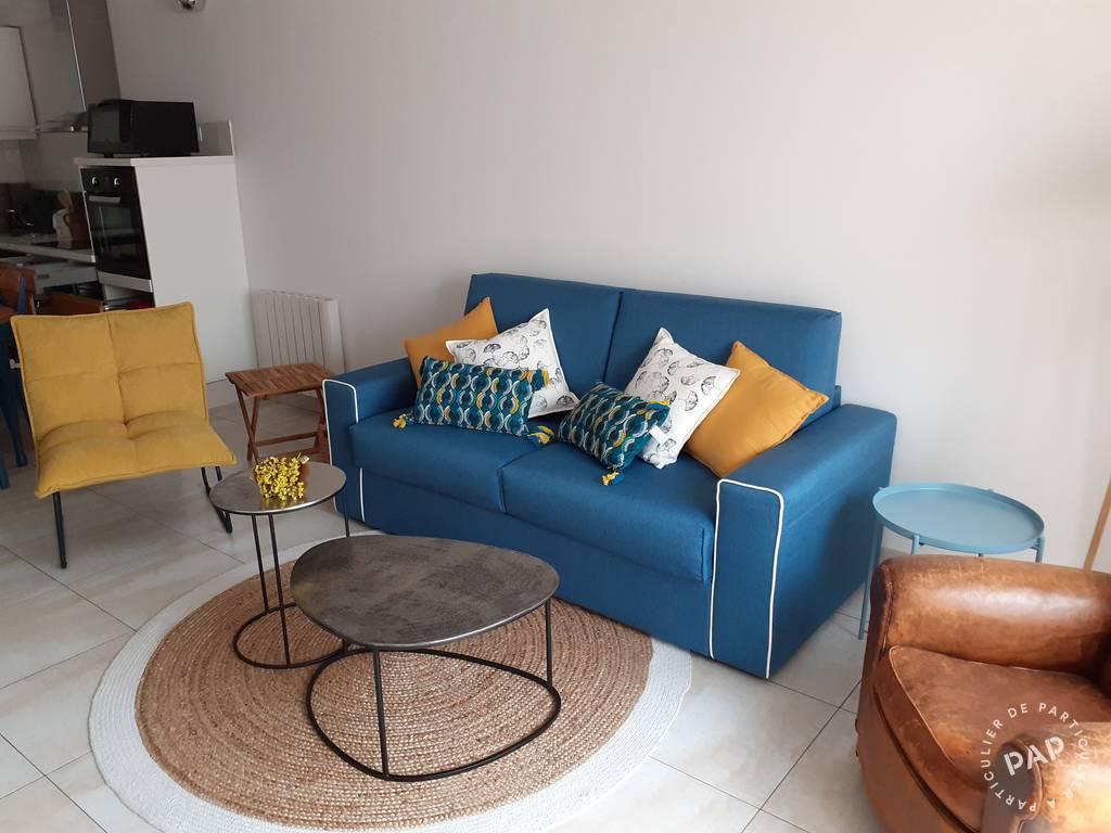 immobilier  La Seyne-Sur-Mer (83500)