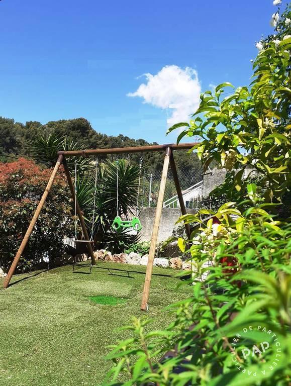 immobilier  Toulon (83000)