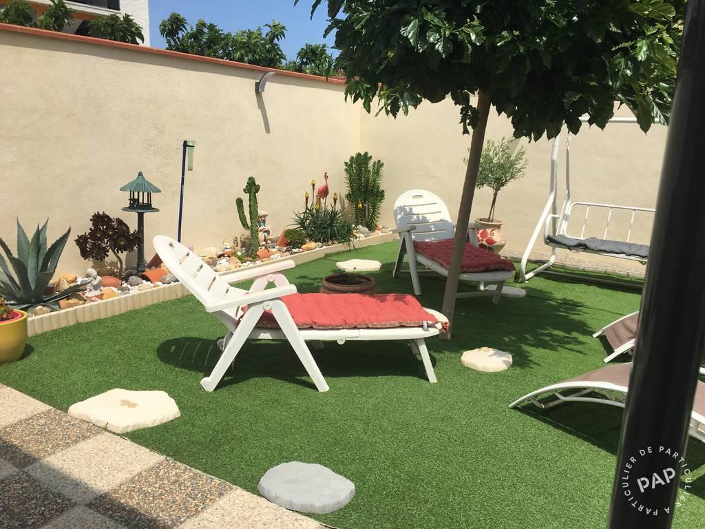 immobilier  Le Barcarès