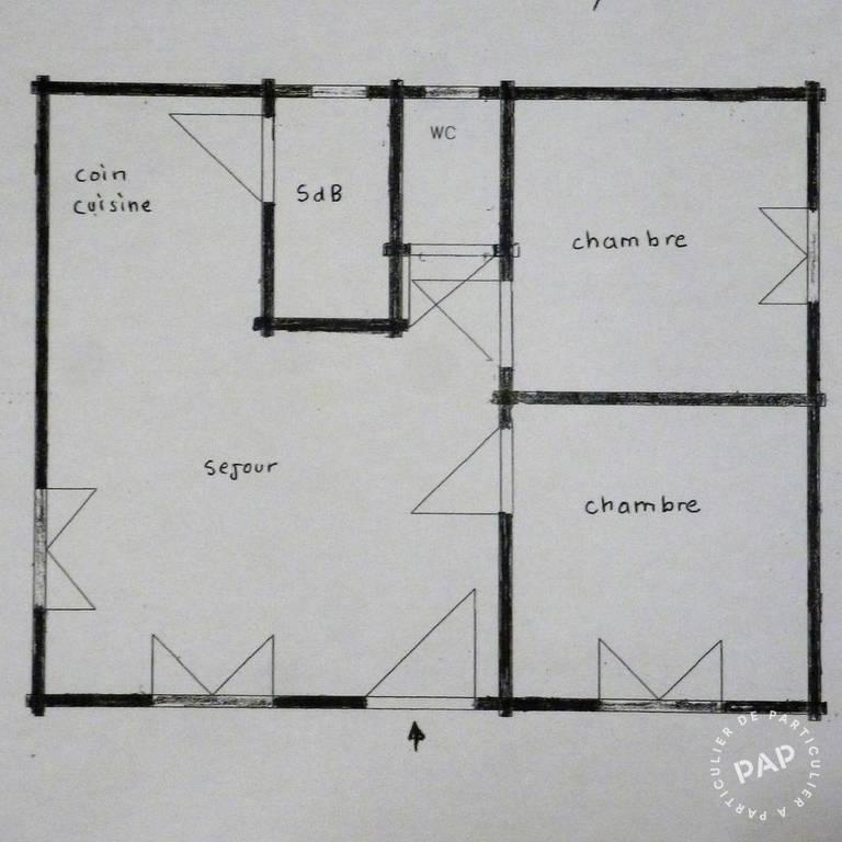 immobilier  Sévrier (74320)