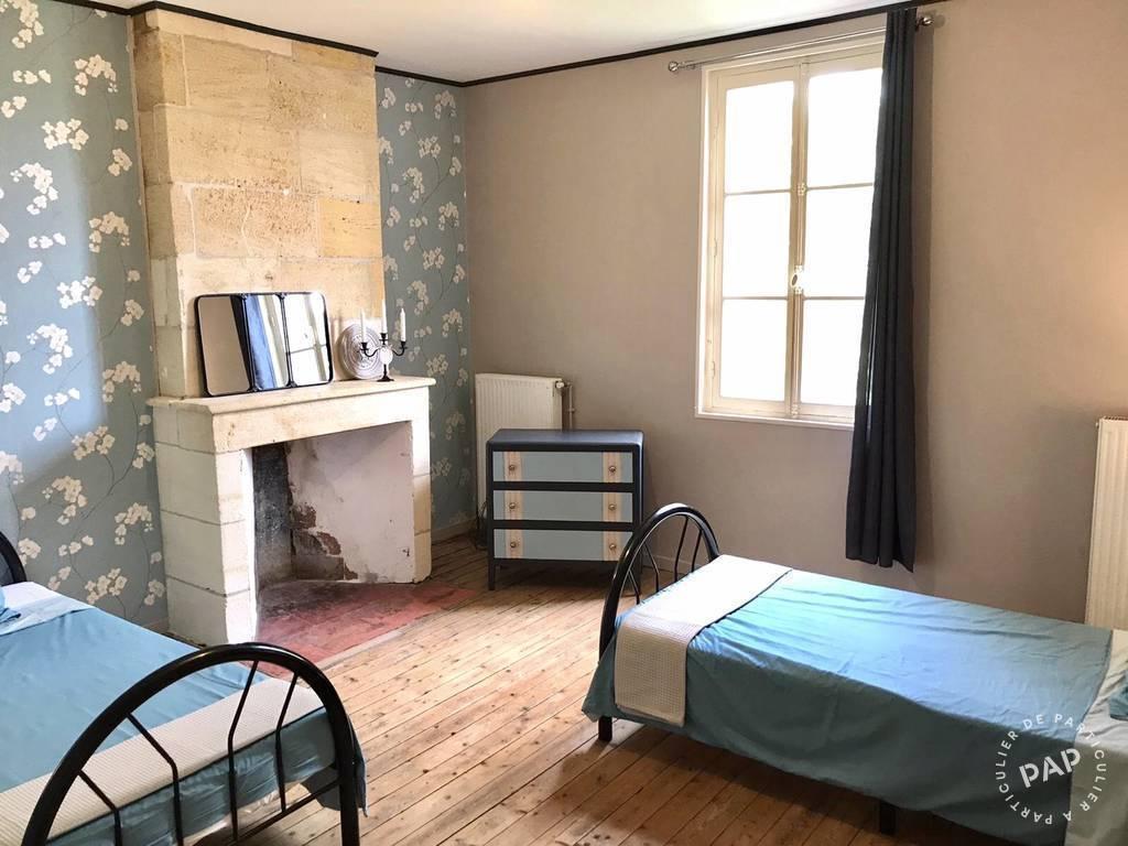 immobilier  Saint-Émilion (33330)