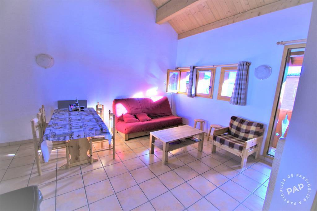 immobilier  Mâcot-La-Plagne (73210)