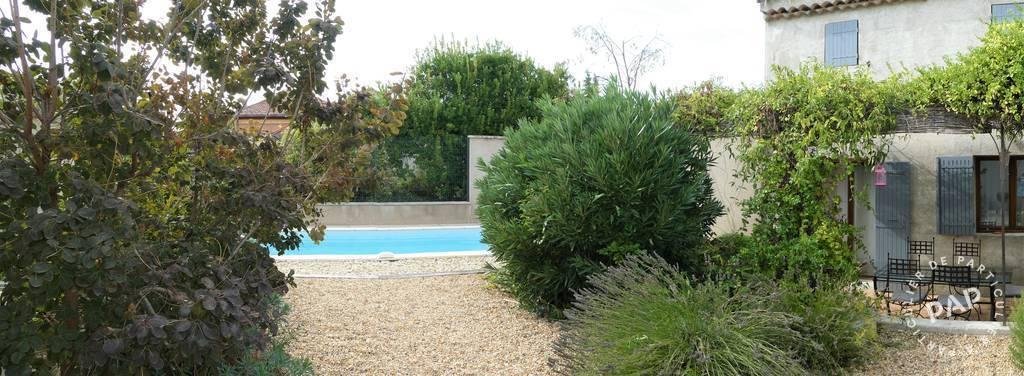 immobilier  Saint-Roman-De-Malegarde (84290)