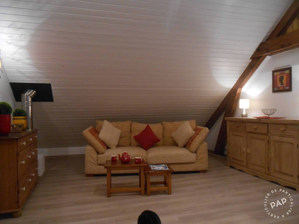 immobilier  Faucon-De-Barcelonnette (04400)