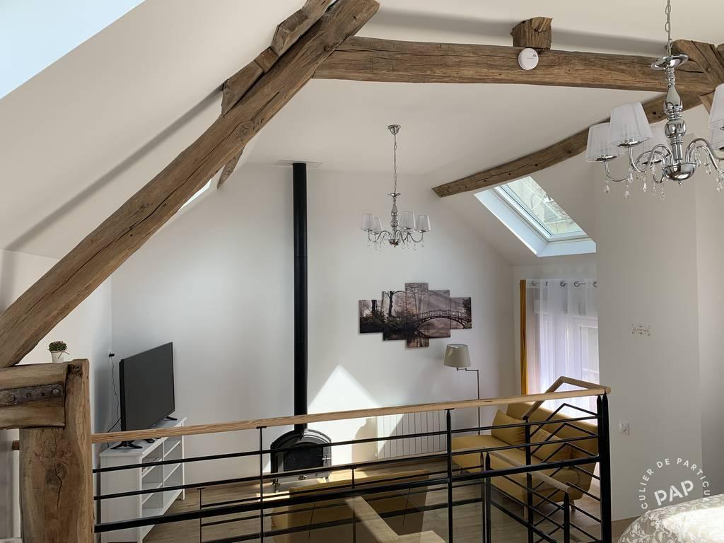 immobilier  Mareuil-Lès-Meaux