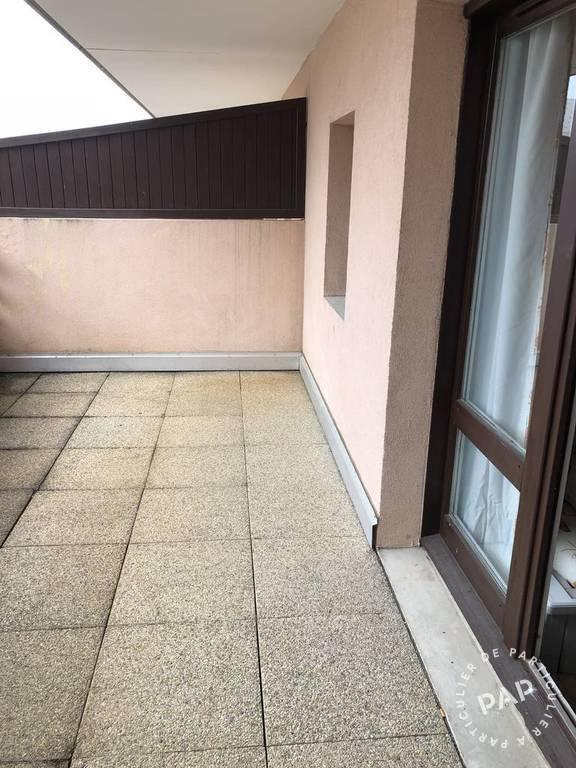 immobilier  Valmeinier (73450)