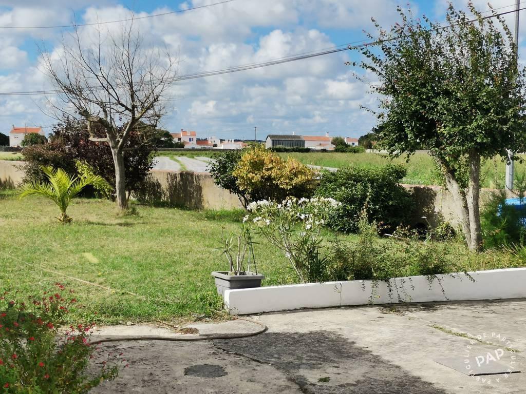 immobilier  Noirmoutier-En-L'île (85330)