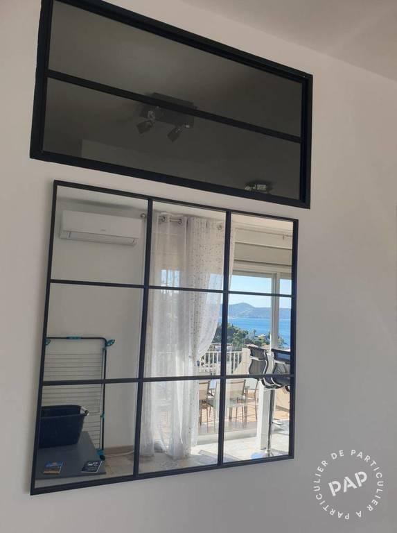 immobilier  Le Lavandou (83980)