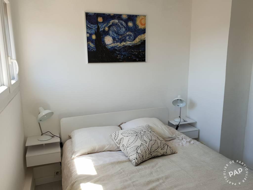 Appartement Six-Fours-Les-Plages, Vue Mer