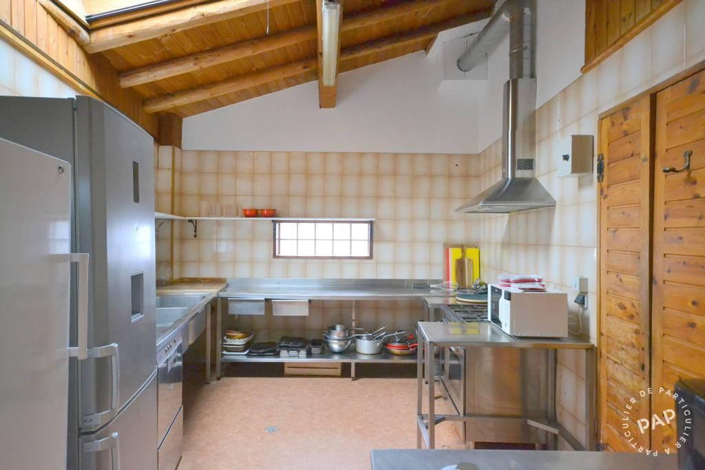 Maison Les Coches-La Plagne