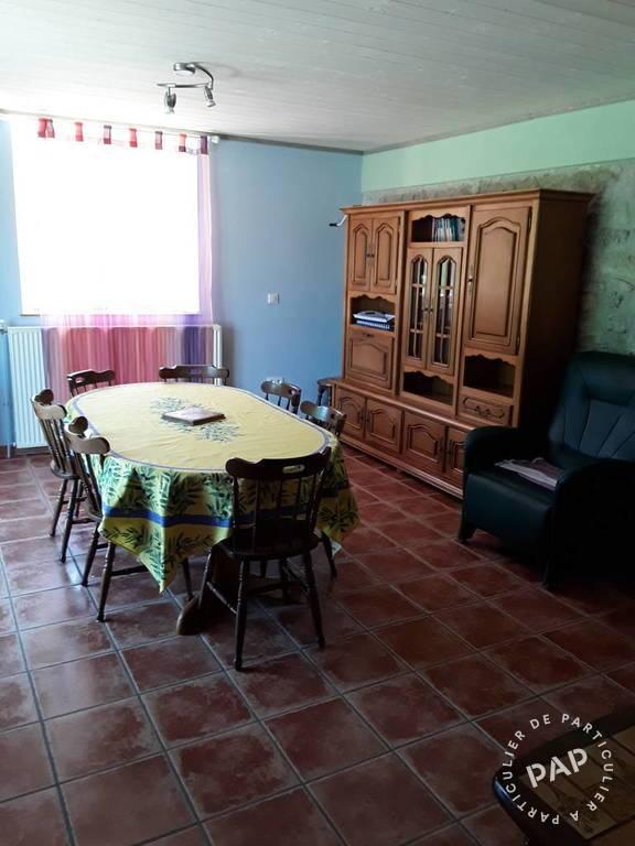 Maison La Mouille (39400)