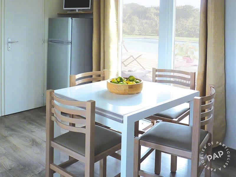 Mobil-home Saint-Brevin-Les-Pins (44250)