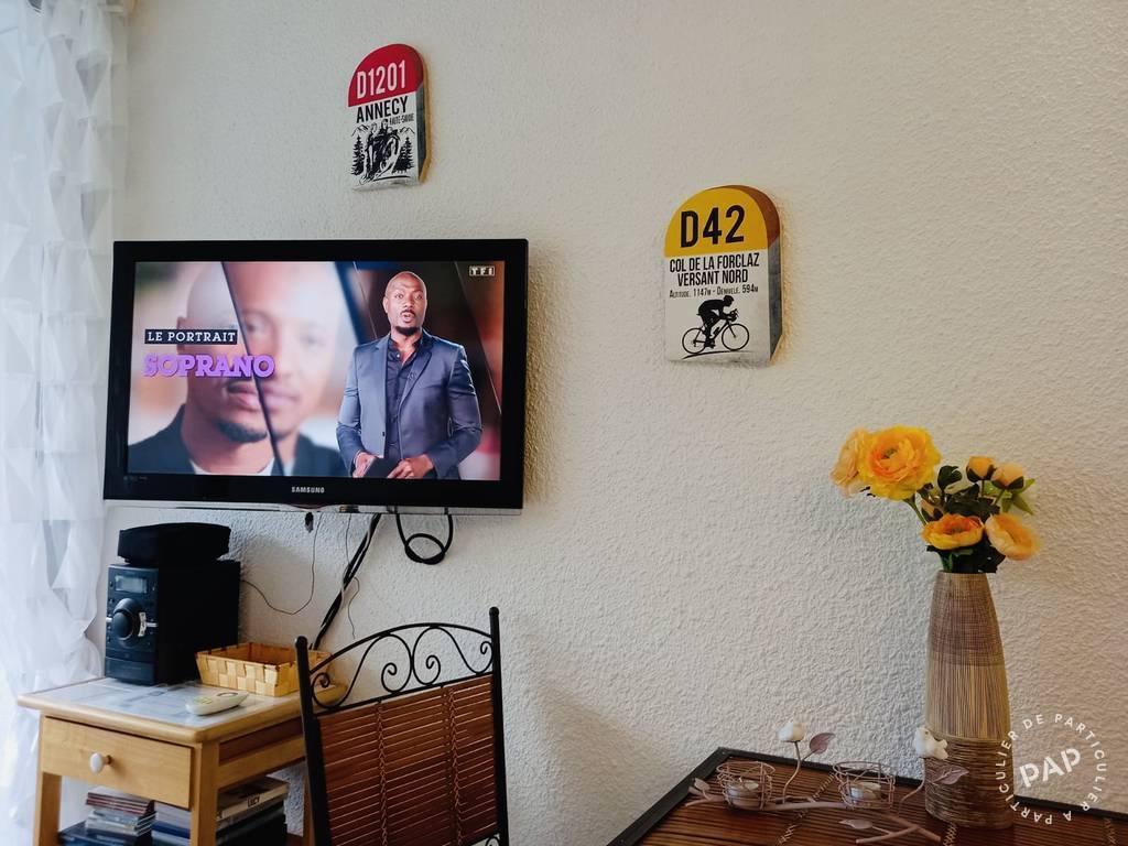 Appartement 4 Mn Centre D'annecy