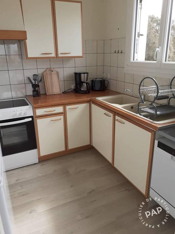 Appartement Saint-Michel-Chef-Chef (44730)