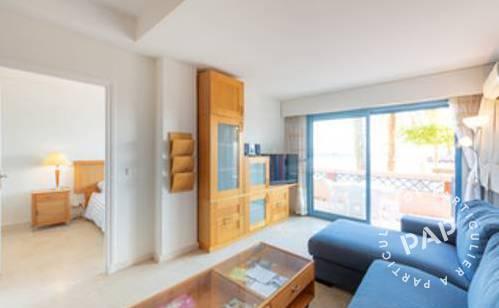 Appartement Théoule-Sur-Mer (06590)