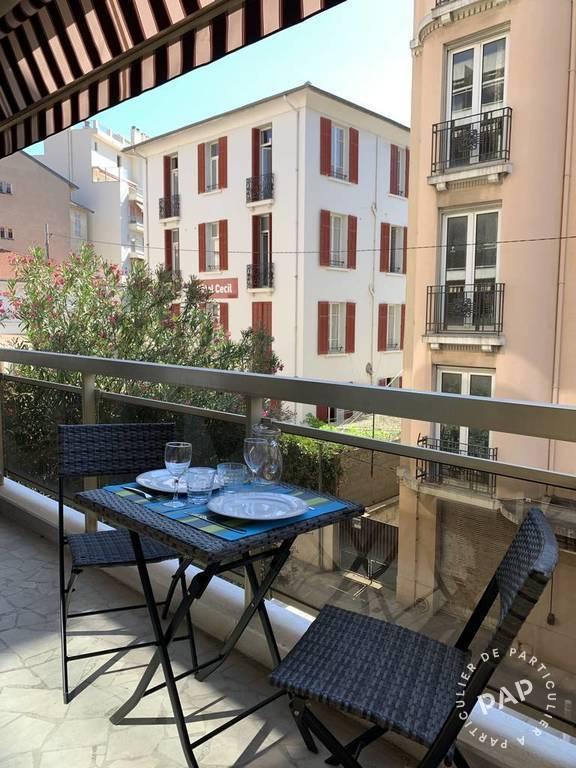 Appartement Juan-Les -Pins