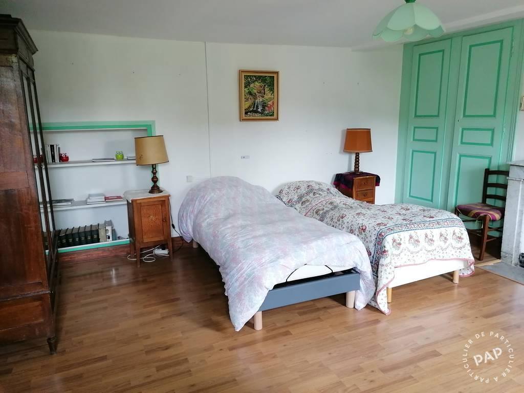 Maison Dieulefit (26220)