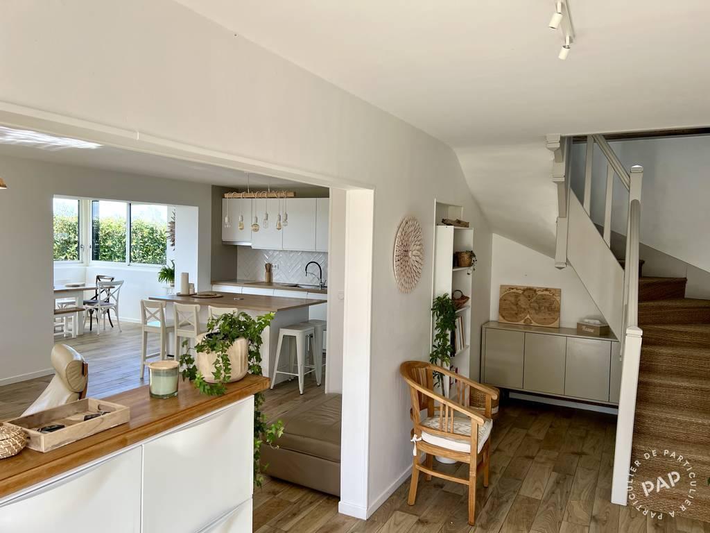 Maison Petiville