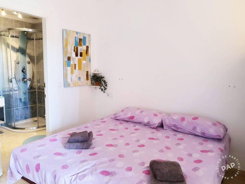 Appartement Moraira