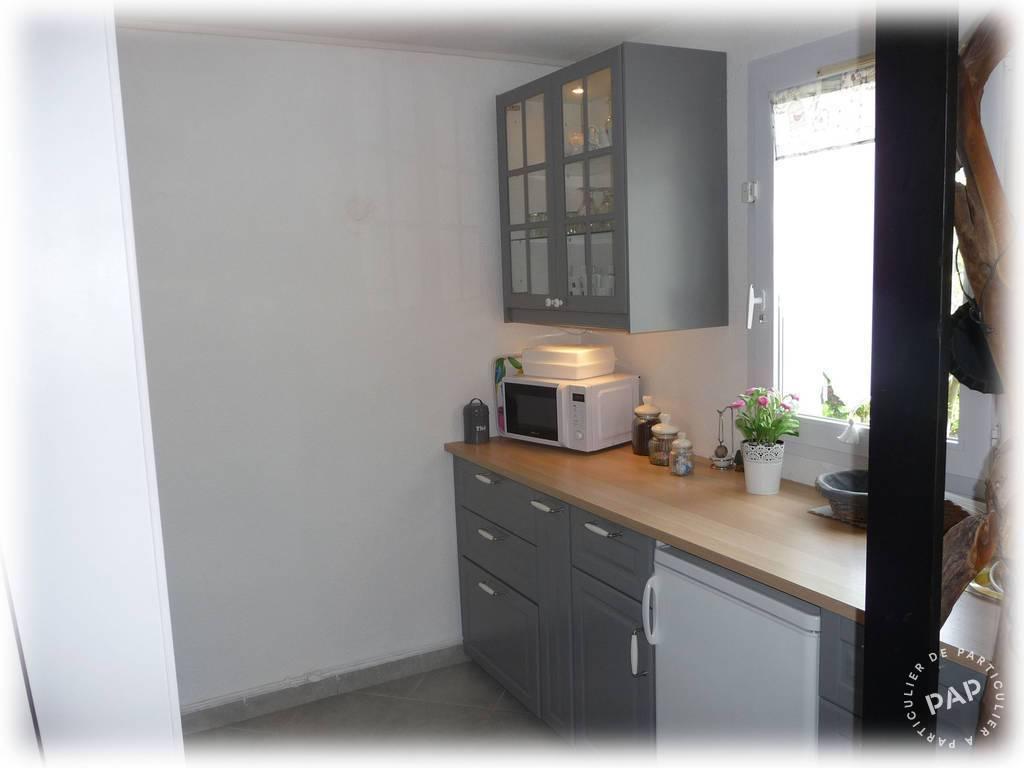 Maison Vic-La-Gardiole (34110)