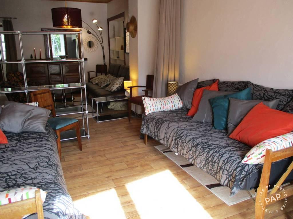Appartement Mercus-Garrabet (09400)