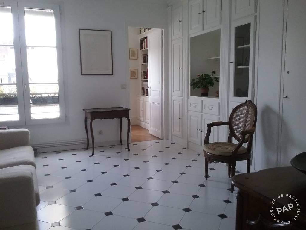 Appartement Paris 2E