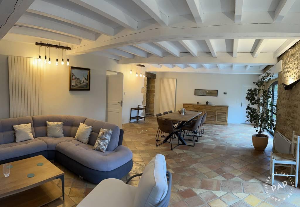 Maison Sarlat-La-Canéda (24200)