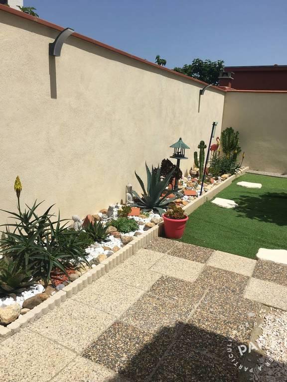 Appartement Le Barcarès