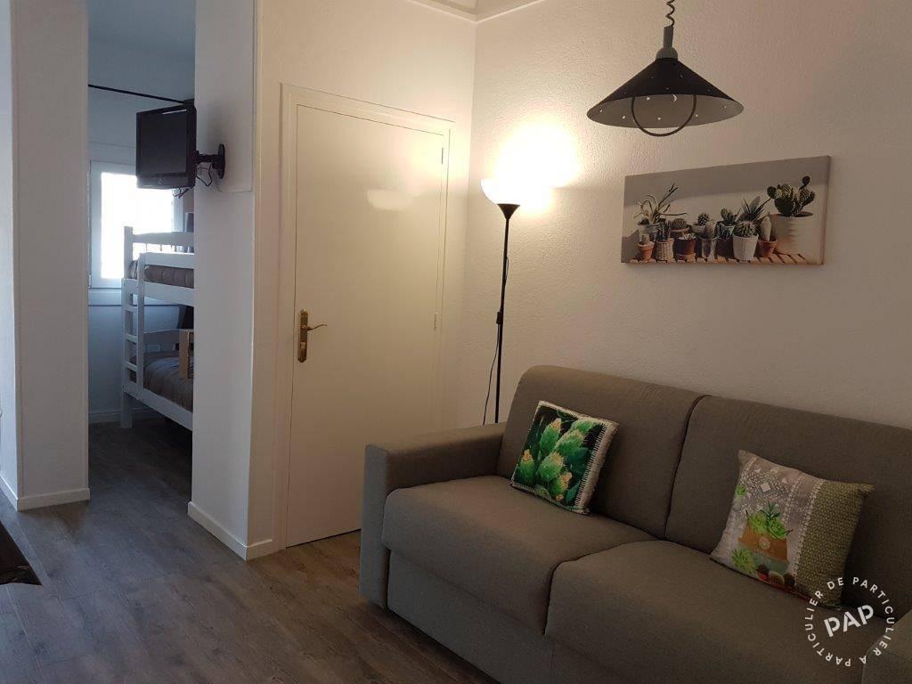 Appartement Pas De La Case