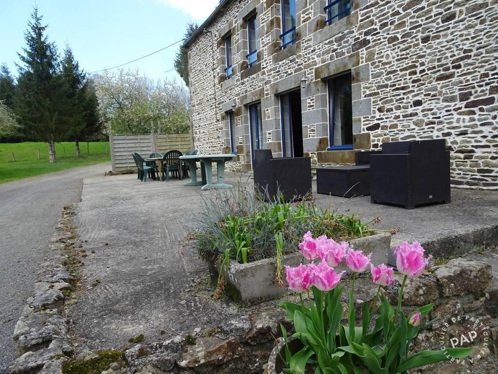 Gîte Baguer-Morvan (35120)