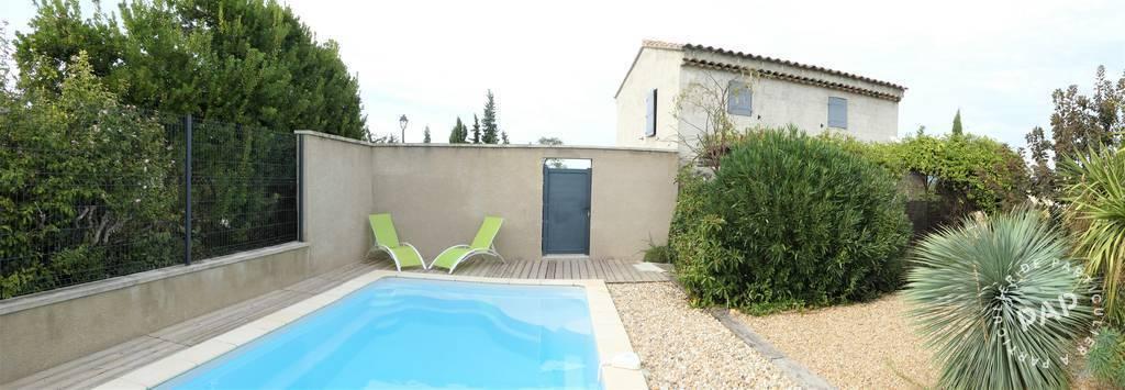 Maison Saint-Roman-De-Malegarde (84290)