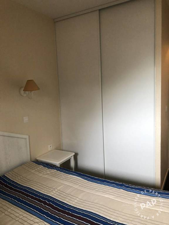 Appartement Valmeinier (73450)