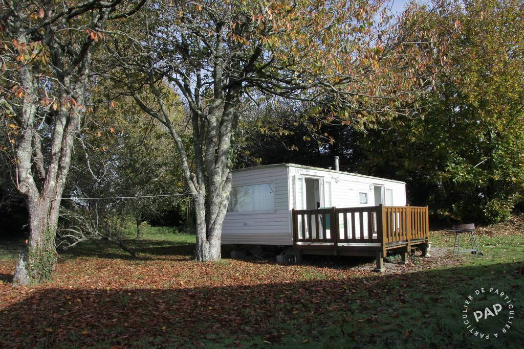 Mobil-home   Clohars-Fouesnant (29950)