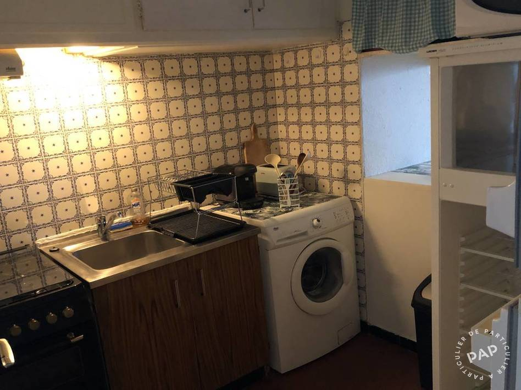 Appartement   Canet-En-Roussillon (66140)