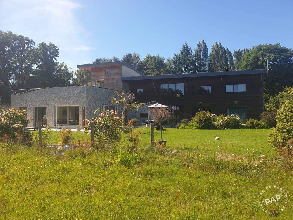 Maison   Saint-Médard-Sur-Ille (35250)