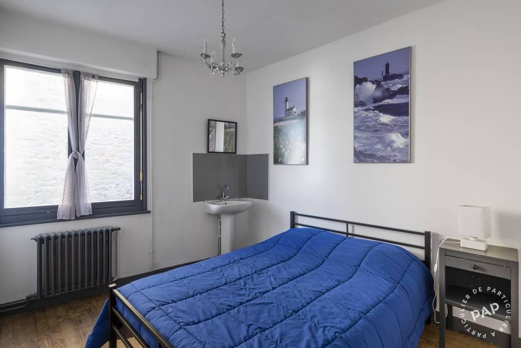 Maison   Cancale (35260)