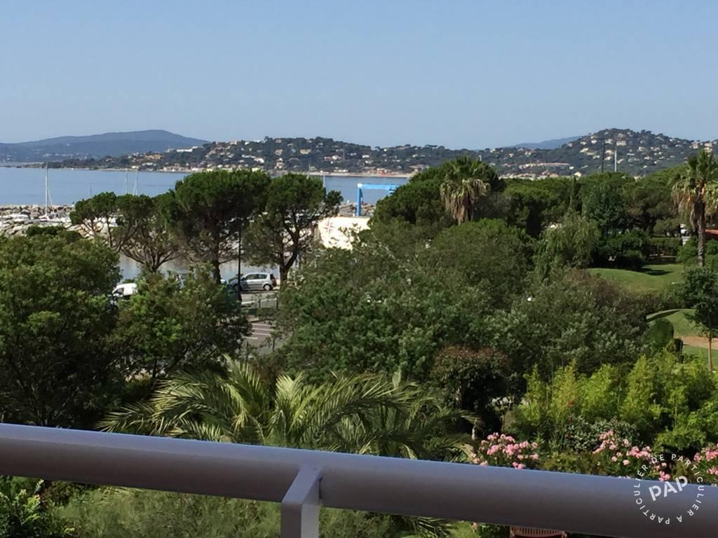Appartement   Au Bord De La Mer , Les Issambres